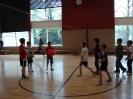 Ballspiele Jungen 6-14 Jahre