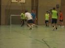 Hallenfußball Ü30