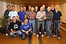 Stadtmeisterschaften Kegeln 2015