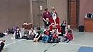 Nikolausfeier Kindergruppe Friedensschule 2017